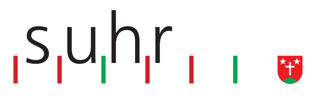 Logo Gemeinde Suhr