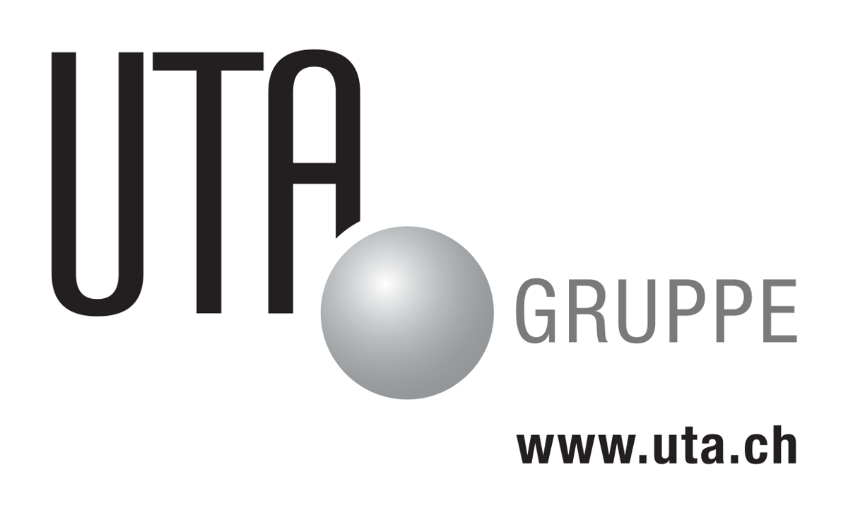 Logo UTA Gruppe