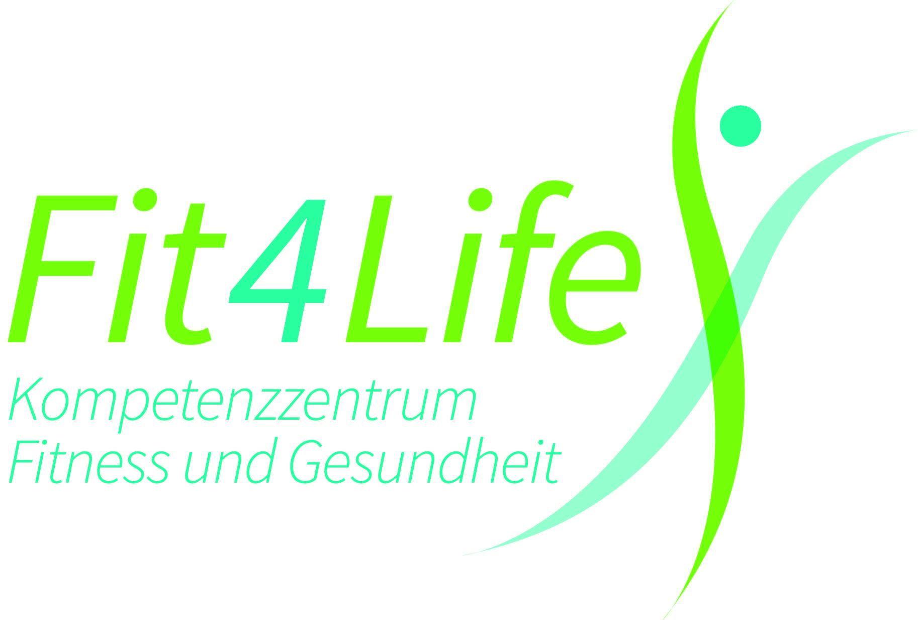 Logo Fit4Life