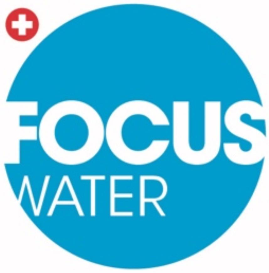 Logo Focus Water